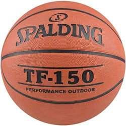 Piłka do koszykówki Spalding TF 150