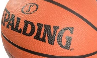 Piłka do koszykówki Spalding TF 50