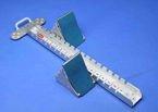 Blok startowy wyczynowy aluminiowy PBS-02