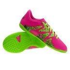 Buty halowe Adidas X 15.4 IN JR S74607