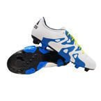 Buty piłkarskie Adidas X 15.2 FG/AG S78598 +GETRY GRATIS