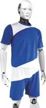 Komplet piłkarski Colo Balance Junior
