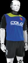 Komplet piłkarski Colo Giant P0