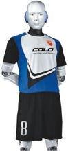 Komplet piłkarski Colo Winner P0