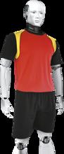 Komplet piłkarski Colo Wonder Junior