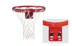 Obręcz do koszykówki uchylna Flex Euro 30