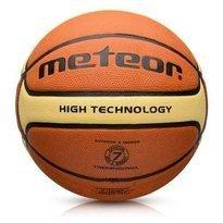 Piłka do koszykówki Meteor Cellular 6
