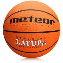 Piłka do koszykówki Meteor LAYUP 6