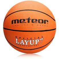 Piłka do koszykówki Meteor LAYUP 7