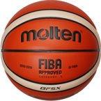 Piłka do koszykówki Molten GF5X