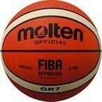 Piłka do koszykówki Molten GR7-OI