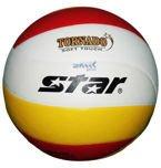 Piłka do siatkówki STAR Tornado