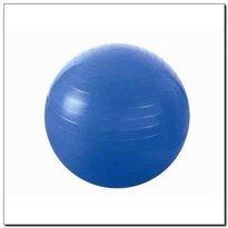 Piłka gimnastyczna HMS YB01 (PG 55CM) Niebieska