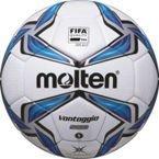 Piłka nożna Molten Vantaggio F5V5000