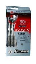 Rzutki Harrows Assassin Expert 90% Softip AX1