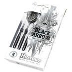 Rzutki Harrows Black Arrow Softip GK