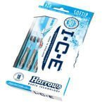 Rzutki Harrows ICE Softip 18gR Blizzard