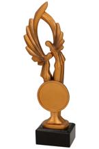Statuetka ( figurka ) odlewana Ogólna RFST2109