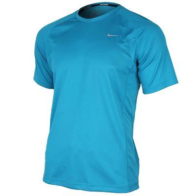 Koszulka Nike Miler SS UV 519698 413