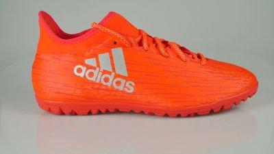 Buty piłkarskie Adidas X 16.3 TF S79576