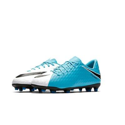 Buty Nike Jr Hypervenom Phade III FG 852580 104