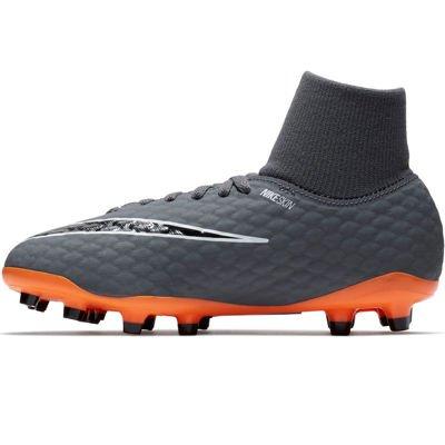 Buty piłkarskie Nike JR Hypervenom Phantom 3 Academy DF FG AH7287 081
