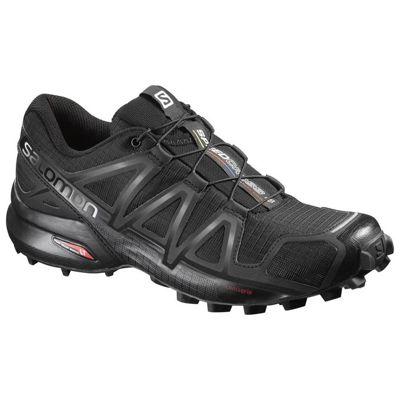 Buty trailowe Salomon Speedcross 4 Damskie 383097