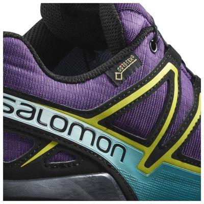 Buty trailowe Salomon Speedcross 4 GTX Damskie