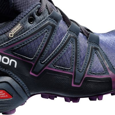 Buty trailowe damskie Salomon Speedcross Vario 2 GTX 398475