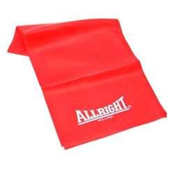 Guma do ćwiczeń Allright czerwona Heavy FIGUMH