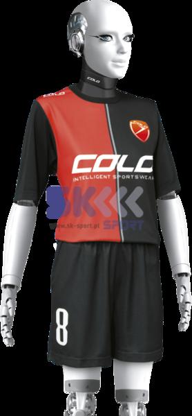 Komplet piłkarski Colo Giant P2 Damski