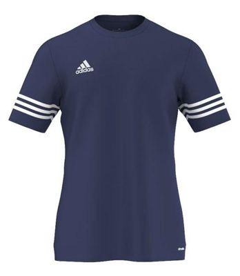 Koszulka piłkarska Adidas Entrada 14 JR F50547
