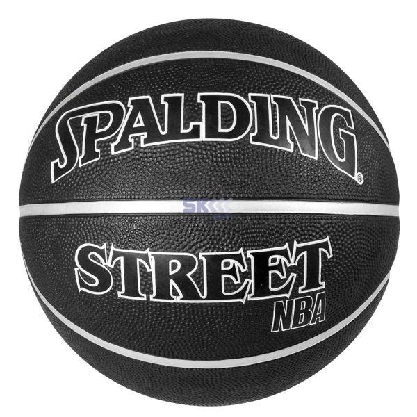 a5da6bf50705c Piłka do koszykówki Spalding Street NBA ...