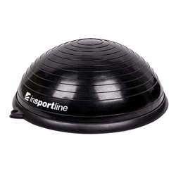 Podkładka balansująca bosu do ćwiczeń inSPORTline Dome UNI z linkami
