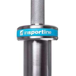 Profesjonalny Gryf olimpijski 50mm inSPORTline OLYMPIC OB-86 WH6