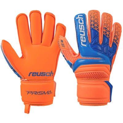 Rękawice bramkarskie Reusch Prisma S1 Roll Finger Junior