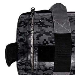 Sandbag Worek do ćwiczeń Fitness/Crossfit inSPORTline Fitbag Camu 5 kg
