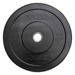 Talerz Czarny 45kg
